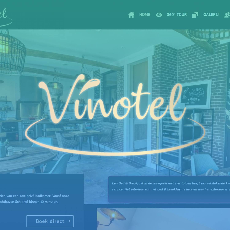 vinotel case1